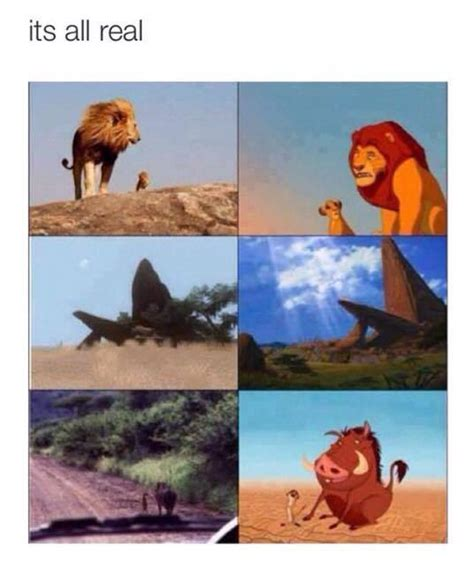 Lion King Cell Phone Meme - lion king was real funny pictures quotes memes jokes