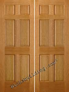 Prehung Oak Interior Doors Oak Doors Oak Interior Doors Solid Oak Doors