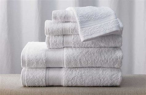 Clock Buy by Buy Luxury Hotel Bedding From Marriott Hotels Towel Set