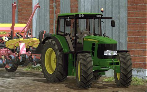 Images Of Ls by Deere 6330 Premium For Ls 15 Farming Simulator 2015