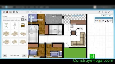 Floorplaner by Como Dise 241 Ar Una Casa Paso A Paso Youtube