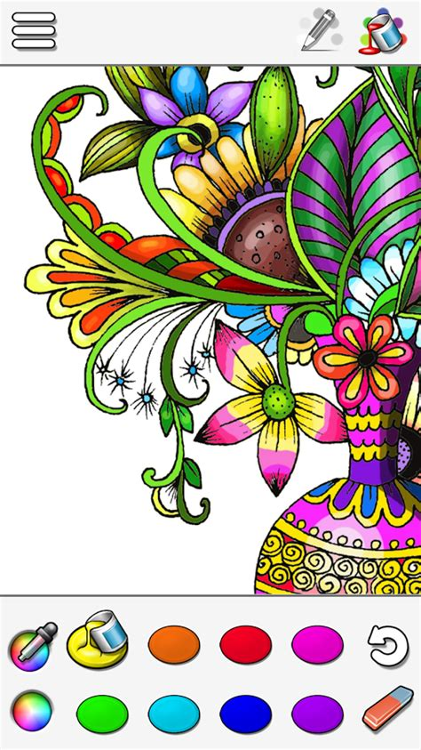 best coloring apps 5 best iphone coloring apps for adults