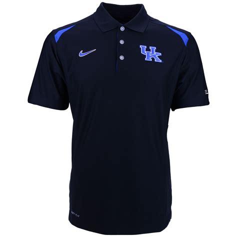 Sweater Hoodie Nike Highquality Bestseller Logos lyst nike mens shortsleeve kentucky wildcats drifit polo in black for