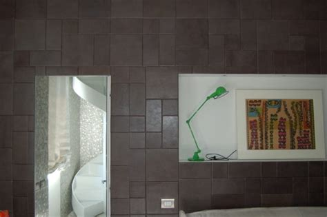 wall tiles for bedroom luxury bedroom with leather tiles wall covering lap 232 lledesign