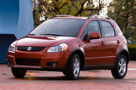 2009 suzuki sx4 conceptcarz