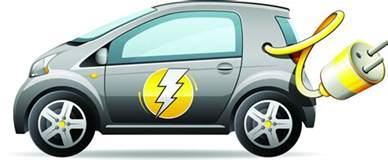 Electric Vehicles Bad For Environment Electric Cars Or Bad Siowfa14 Science In Our