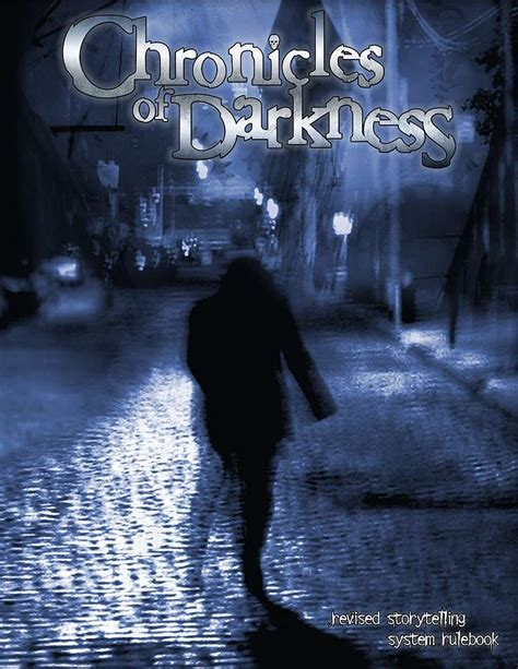 of darkness the chronicles of a modern exorcist books chronicles of darkness onyx path publishing the