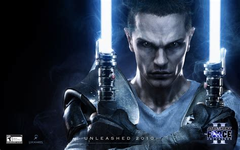 star wars the force star wars force unleashed wallpapers