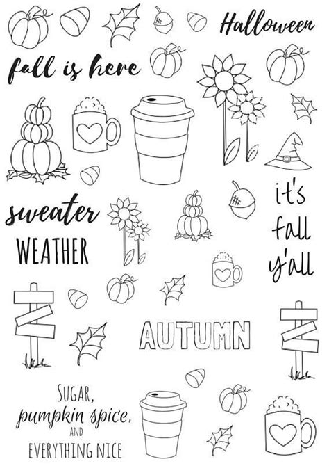 printable stickers bullet journal pin by clara leach on bullet journal pinterest bullet