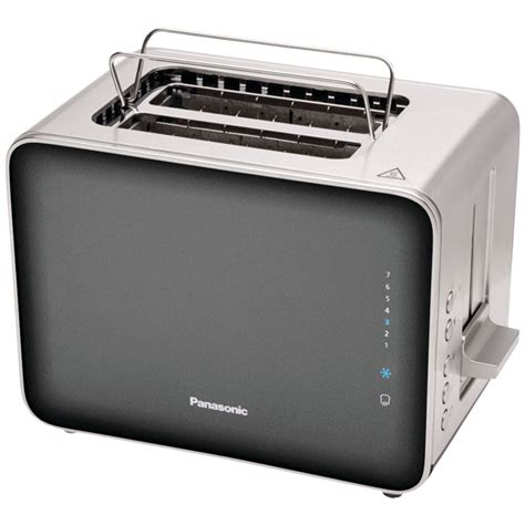 Toaster 4 Slice Long Slot Panasonic Toaster 4 Slice Camping Oven Comparison Camp