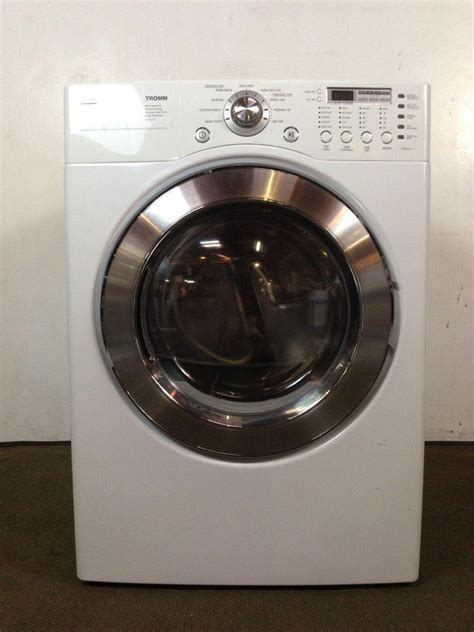 lg tromm washer reviews haier hlc1700axs washer index of lg tromm dryer haier