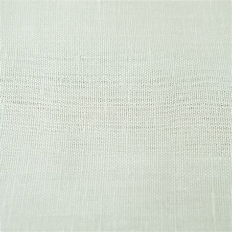 white linen off white linen fabric prewashed linenme