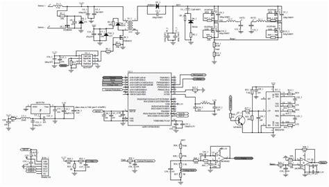 xenon l ballast wiring diagram fluorescent l wiring