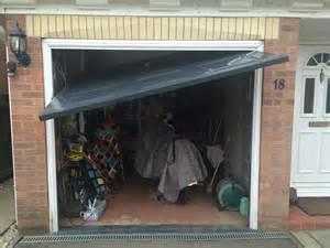 Garage Door Broken How To Maintain Your Garage Doors Garage Door Repair