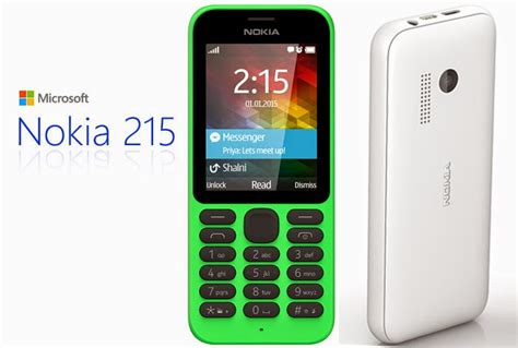 Casing Nokia 215 Fullset Orin215 nokia 215 feature phone with mobile and for 29 1 300