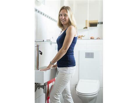 wc mit wasserreinigung die welt der geberit aquaclean dusch wcs auf bellevue de