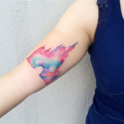 watercolor tattoos georgia 149 best images about on watercolor galaxy