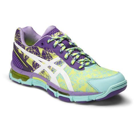 asic shoes asics gel netburner professional 11 womens netball shoes