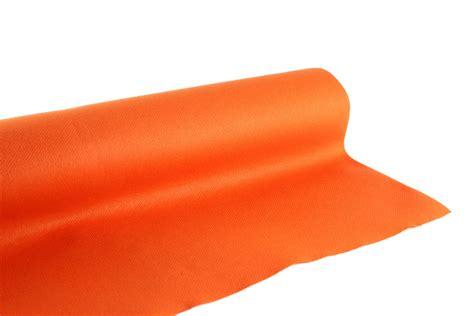 futonbett 1 20 m nappe en papier jetable non tiss 233 1 20 m x 40m orange