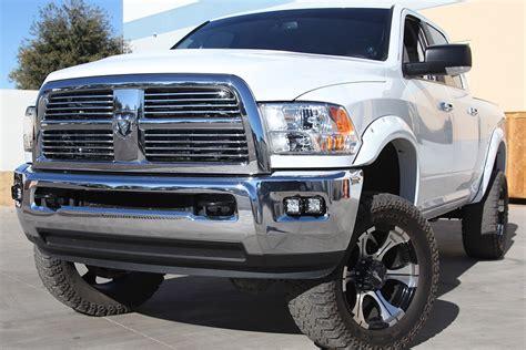 fog light kits for trucks rigid industries releases fog light kit for 2011 13 dodge