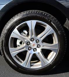 Cadillac Tires 2012 Cadillac Srx Awd Premium Review Test Drive