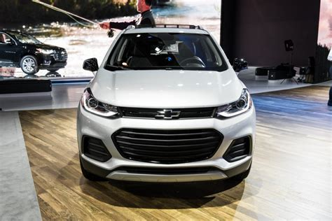 chevy trax colors 2018 chevrolet trax exterior colors gm authority