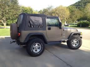 2003 Jeep Wrangler 2003 Jeep Wrangler Pictures Cargurus