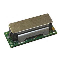 programmable resistor module digi key dc dc power module features programmable output voltage via an external resistor