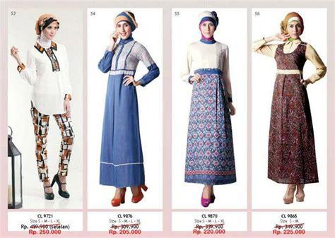 Termurah Vincci New Arrival Trendi busana muslim koleksi terbaru