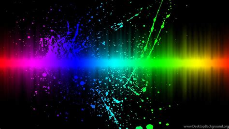 Cool Colorful Wallpapers
