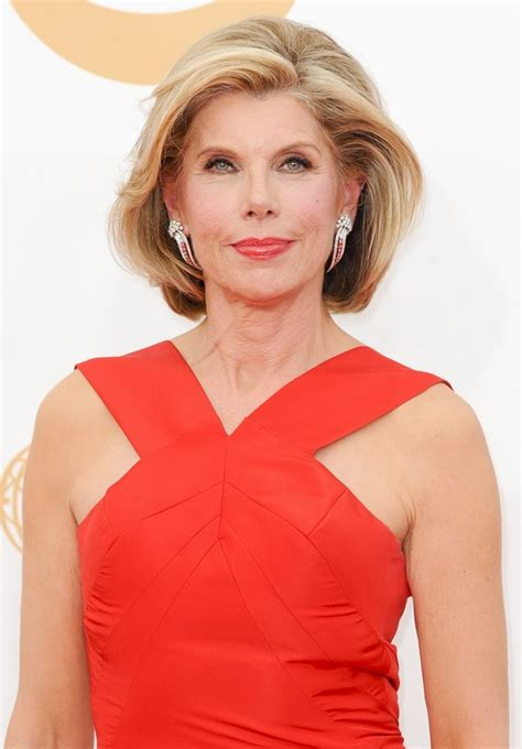 christine baranski picture 21 65th annual primetime emmy