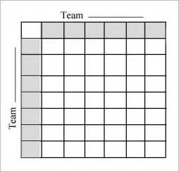 foot ball square template 7 free pdf doc download