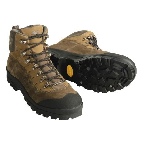most comfortable work boots for concrete the best most comfortable boot review of montrail torre
