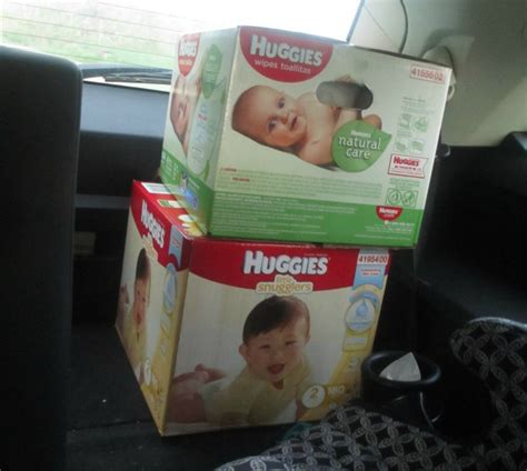 Snugglers Pillow by Deal On Huggies Snugglers At Sam S Club Emily