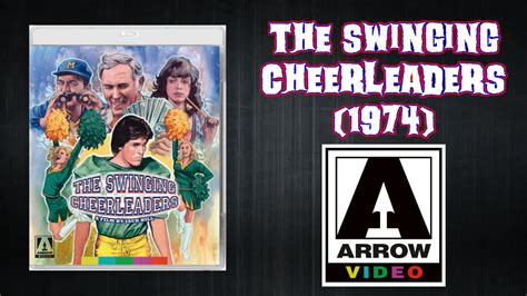 the swinging cheerleaders category arrow video 22 shots of moodz and horror