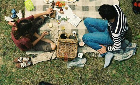 Picnic Top the ten best picnic spots in melbourne concrete