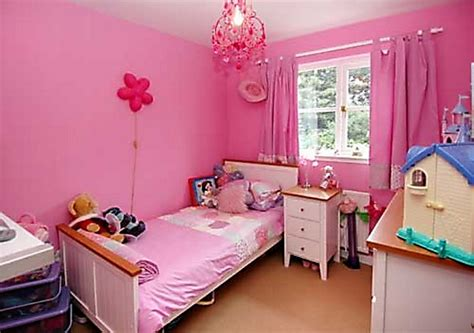 Girly Room Painting Color Ideas Like What That She S Love Pink Bedroom Designs