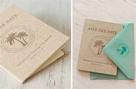 12 creative save the date ideas