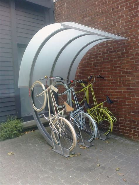 backyard bike rack 25 best ideas about outdoor bike racks on pinterest