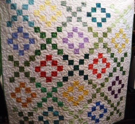 Hugs And Kisses Quilt Pattern Free by In The Scrapatch I Am A Quilty Auntie