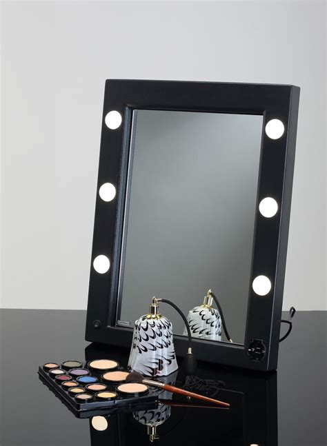 portable makeup mirror with lights portable vanity mirror with lights liminality360 com