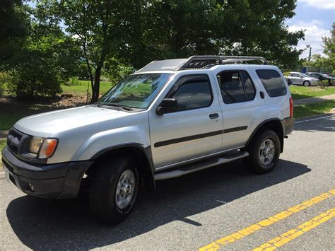 2000 nissan xterra wheels 2000 nissan xterra xe for sale 70 used cars from 2 016