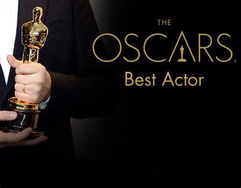 10 years of best actor oscar winners - Oscar Best Actor