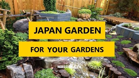 45 best japanese garden design ideas for your gardens