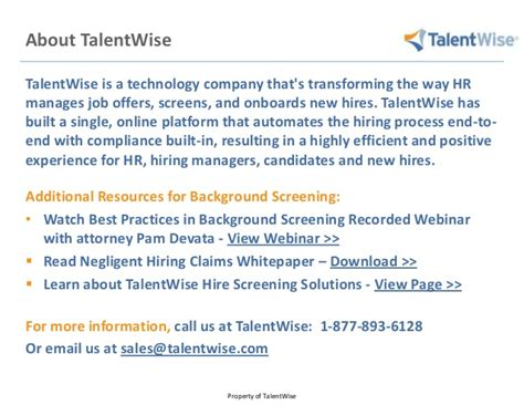 Talent Wise Background Check Reviews Talentwise Background Check Background Ideas