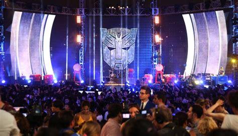 film seri hongkong terbaru 2014 transformers age of extinction megah dan dangkal seleb