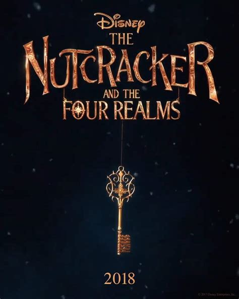 watch online the nutcracker and the four realms 2018 full hd movie trailer the nutcracker and the four realms motion poster 2018