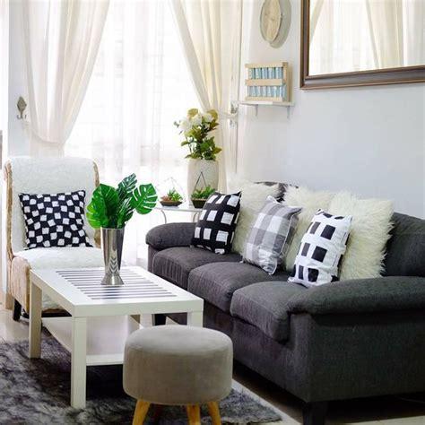 sofa ruang tamu minimalis living room ruang tamu