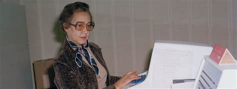 katherine johnson in movie 5 extraordinary facts about katherine johnson