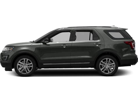 Ford Explorer Recall by 2016 Ford Explorer F 150 Recall Alert News Cars